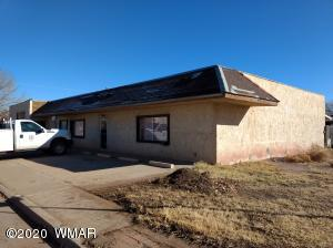 200 2nd Street, Holbrook, AZ 86025