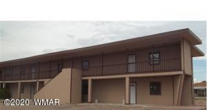 902 1/2 W Hopi Drive, Holbrook, AZ 86025