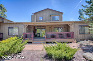 5408 N St Andrews Drive, Lakeside, AZ 85929