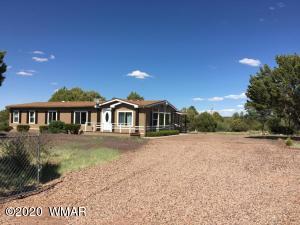 1045 Spruce Drive, Linden, AZ 85901