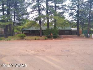 241 S 14th Drive, Show Low, AZ 85901