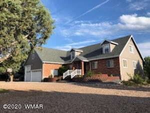 6774 Cheney Ranch Loop, Show Low, AZ 85901