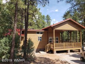 4221 S Elk Trot Loop, Show Low, AZ 85901