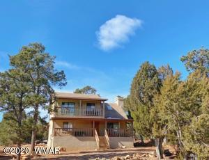 3436 High Country Drive, Heber, AZ 85928