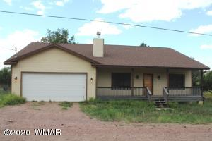 5434 Willow Avenue, Pinedale, AZ 85934