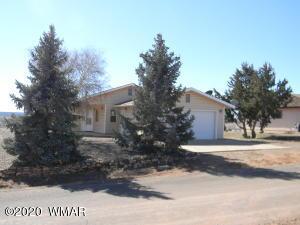 715 E Willow Lane, Taylor, AZ 85939