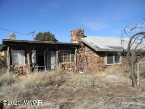 4106 Spires Road, Snowflake, AZ 85937
