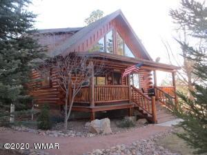 2304 Overgaard Springs Loop, 16, Overgaard, AZ 85933