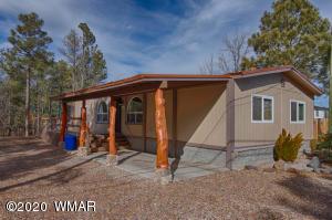 2988 La Paz Way, Lakeside, AZ 85929