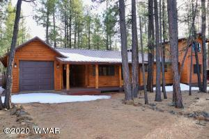 7185 Moon Creek Circle, Pinetop, AZ 85935