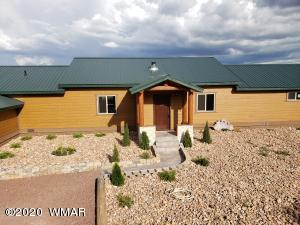 6673 Ryan Lane, Show Low, AZ 85901
