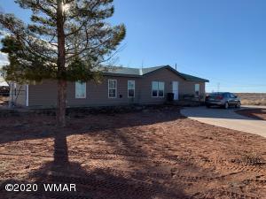 1521 LX Ranch Road Road, Holbrook, AZ 86025