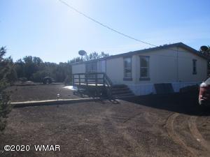 2242 Mazatzal, White Mountain Lake, AZ 85912