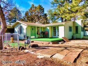 6098 F Street, Lakeside, AZ 85929