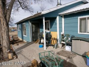 334 S Pima Street, Springerville, AZ 85938