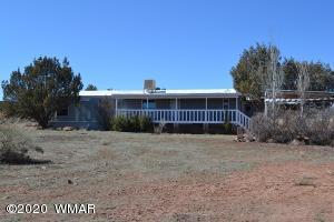 4056 Colt Road, Snowflake, AZ 85937