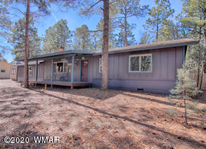 6208 Crimson Oak Drive, Lakeside, AZ 85929