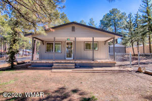 561 S 8Th Avenue, Show Low, AZ 85901
