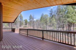 1840 W Snow Creek Loop, Show Low, AZ 85901