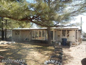 3093 Deer Trail, Lakeside, AZ 85929