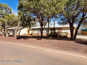 3185 Rainbow Lake Drive, Lakeside, AZ 85929