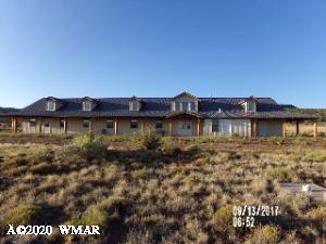lot 109 ACR 8500, Concho Valley, AZ 85924