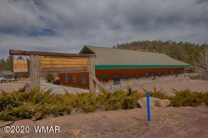 3401 S White Mountain Road, Show Low, AZ 85901