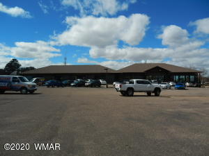 391 W Deuce Of Clubs, Show Low, AZ 85901