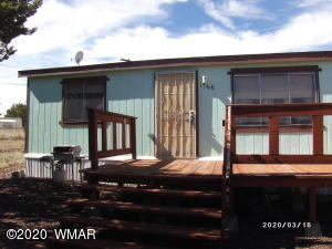 1766 Moose Place, Show Low, AZ 85901