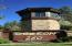 Troon development: luxury resort on 2 golf courses (18 hole private)