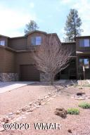 6935 N Starlight Ridge Parkway, Lakeside, AZ 85929