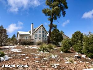 1048 Casper Lane, Linden, AZ 85901