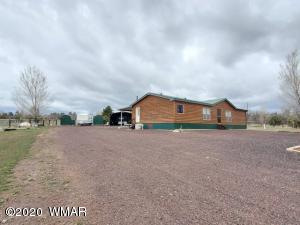5385 Pinedale Wash Road, Pinedale, AZ 85934