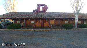 609 W Hopi Drive, Holbrook, AZ 86025