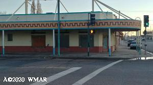 168 N Navajo Boulevard, Holbrook, AZ 86025