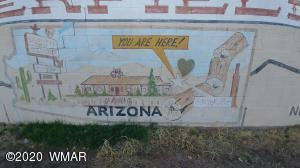 608 W Hopi Drive, Holbrook, AZ 86025