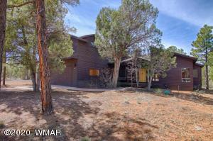 250 N Sorrel Court, Lot 21 Trailhead, Show Low, AZ 85901