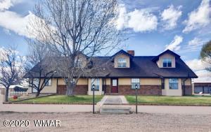 3900 N Main Street, Snowflake, AZ 85937