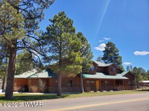 2913 Buckskin Canyon Road, Heber, AZ 85928