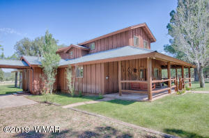 9957 Porter Mountain Road, Lakeside, AZ 85929