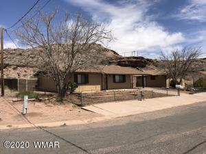 920 E Hampshire Street, Holbrook, AZ 86025