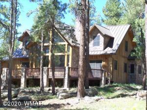 36 COUNTY RD. N2147, Alpine, AZ 85920