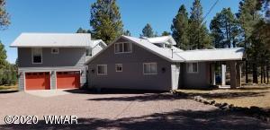 12 ACR, 1027, Greer, AZ 85927