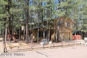 3322 Blacksmith Trail, Pinetop, AZ 85935