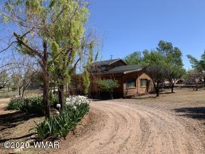 9694 E Concho Highway, Snowflake, AZ 85937