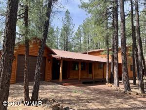 7185 Moon Creek Circle, Pinetop, AZ 85935