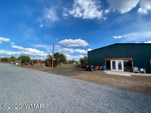 7863 White Mountain Lake Road, Show Low, AZ 85901