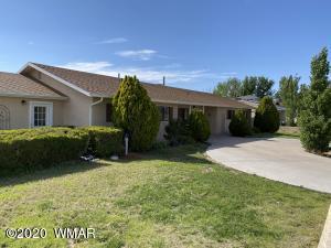 1305 Spurlock Avenue, Holbrook, AZ 86025