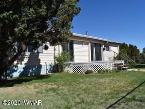 8850 Supancheck Road, White Mountain Lake, AZ 85912