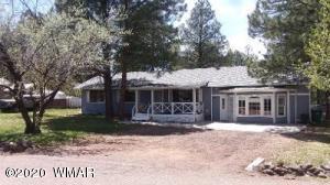 1294 S Julia Lane, Lakeside, AZ 85929